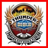 Thunder Beach vendor rentals
